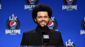 The Weeknd Splashes $9 Million Of His Own Money On Super Bowl Halftime Show