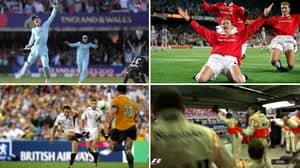 14 Of Sports Most Dramatic Finishes