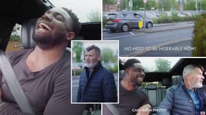 The First Episode Of Roy Keane And Micah Richards' Show Together Has Dropped And It Didn't Disappoint