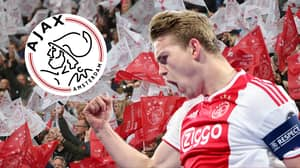 'Monstrous' Matthijs De Ligt Named The Best Under-20 Player In The World