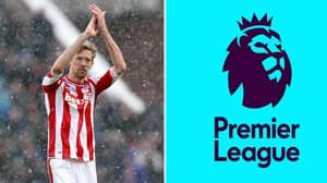 Peter Crouch Reveals His Premier League Team Of The Season