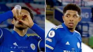 Wesley Fofana Broke His Ramadan Fast During Leicester City's Win Over Crystal Palace