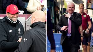 Liverpool Fans Are Suddenly Confident Of Burnley Beating City After Remembering Dyche Is A LFC Fan