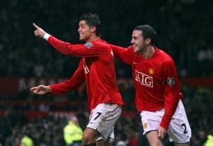 John O'Shea Remembers THAT First Meeting With Cristiano Ronaldo