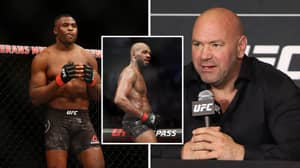 Former UFC Champion Claims Dana White Is A 'Tyrant'