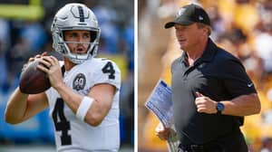 Las Vegas Raiders Players Jump To Defence Of Coach After Racist 2011 Email Emerges
