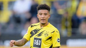 Manchester United To Submit 'Final Take-It-Or-Leave-It' Offer For Jadon Sancho