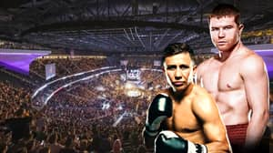 Saul Canelo Alvarez And Gennady Golovkin In Talks For A Third Fight