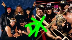 D-Generation X Announced As The First Inductees For WWE Hall Of Fame Class Of 2019