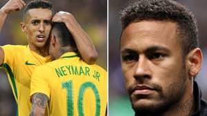 Marquinhos Reveals The Big Problem Neymar Is Enduring Since PSG Transfer
