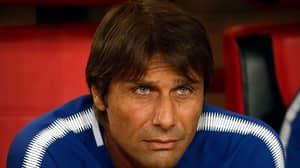 Antonio Conte Names His Dream £100 Million Striker