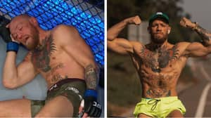 MMA Fans Relentlessly Troll Conor McGregor By Posting The Same Image In His Social Media Comments Section
