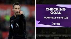 Mark Clattenburg Proposes Five New Ways For Premier League To Improve VAR