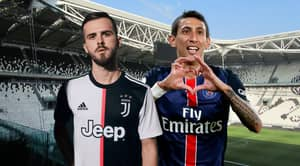 Juventus Want Four Player Swap Deal With PSG, Not Including Neymar Transfer
