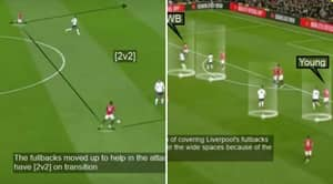 Video Shows Ole Gunnar Solskjaer Produced A Tactical Masterclass Vs Liverpool