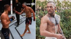 Conor McGregor Reacts To Max Holloway Saying 'I'm The Best Boxer In The UFC'