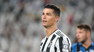 Manchester City Make Offer To Sign Cristiano Ronaldo