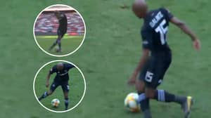 Thabo Qalinge's 360-Degree Step Over Is The Craziest Piece Of Showboating We've Ever Seen