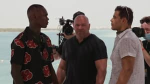 UFC 253 Results: Israel Adesanya Destroys Paulo Costa To Defend UFC Middleweight Title