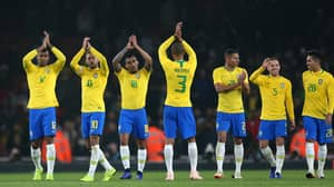 Brazil Stars Sensationally Ready To Walk Out On Copa America Due To COVID-19 Concerns