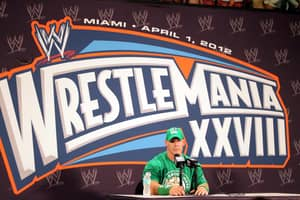 John Cena's Top Five Matches In WWE