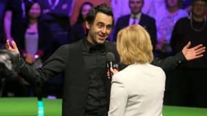Ronnie O'Sullivan Knocks In His 14th Career Maximum In China Open