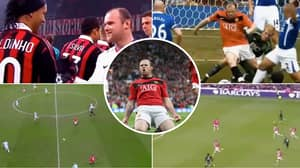 Remembering Wayne Rooney's Unreal 2009/10 Season For Manchester United