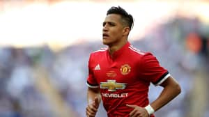 Alexis Sanchez Names The Team Mate He Wants To Win The World Cup