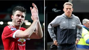 What Michael Carrick Said About Scott McTominay Will Excite Fans