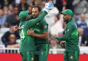 Pakistan vs Sri Lanka: Live Streaming And TV channel Info For Cricket World Cup Clash