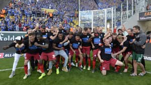 The Last Six Years Have Been A Footballing Rollercoaster For SC Paderborn