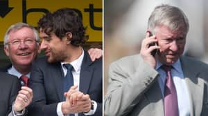 Owen Hargreaves Reveals Tense Phone Call With Sir Alex Ferguson Over Comments Made In Autobiography