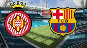 The Catalan Derby In The States Continues To Sound Like A Disaster Waiting To Happen