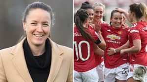 Manchester United Women's Boss Casey Stoney Claims WSL Is 'Very White' And 'Has To Change'
