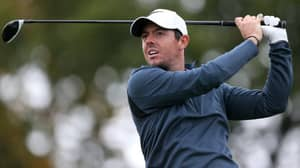 Rory McIlroy Reveals Why He Doesn't Like Roy Keane