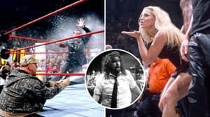 Vince McMahon Says WWE Will Remain 'A PG Environment' And Calls Attitude Era 'Gory Crap'