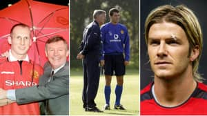Giving Beckham The Boot: Six Superstars Alex Ferguson Got Rid Of For The Good Of Man United
