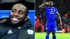 Cardiff City Hero Sol Bamba Is Diagnosed With Cancer And Beginning Chemotherapy