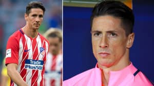 A Very Surprising Club Enters The Race To Sign Fernando Torres