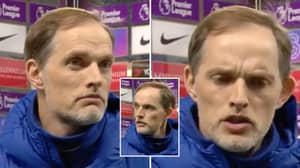 Thomas Tuchel Blamed Himself In Refreshingly Honest Post-Match Interview Following Arsenal Defeat