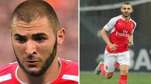 Arsenal Make Bid For Karim Benzema, Real Madrid Respond By Saying The Offer Is 'Embarrassing'