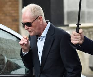 Paul Gascoigne's Court Case Delayed For His Alleged Racist Remarks