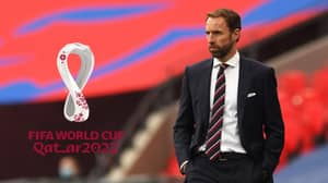 England Squad For World Cup 2022 Qualifiers Announced