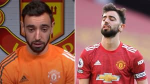 Bruno Fernandes Names The 'Top' Midfielder He Is Desperate To Play With