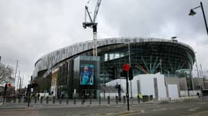 Spurs Issued Warning To Play Next League Game At New Ground Or Stay At Wembley