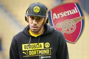 Borussia Dortmund Teammate Reveals Affect Aubameyang Deal Has Had