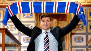 Steven Gerrard Has His Eyes Set On Two Premier League Forwards