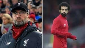 Mo Salah Could Miss The Start Of Next Season For Liverpool