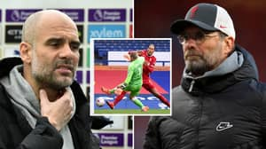 Manchester City 'Don't Win The League' With Liverpool's Injuries