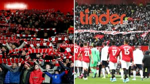 Manchester United Fans Most Likely To Get A Date On Dating Apps